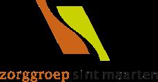 Logo Zorgroep Sint Maarten