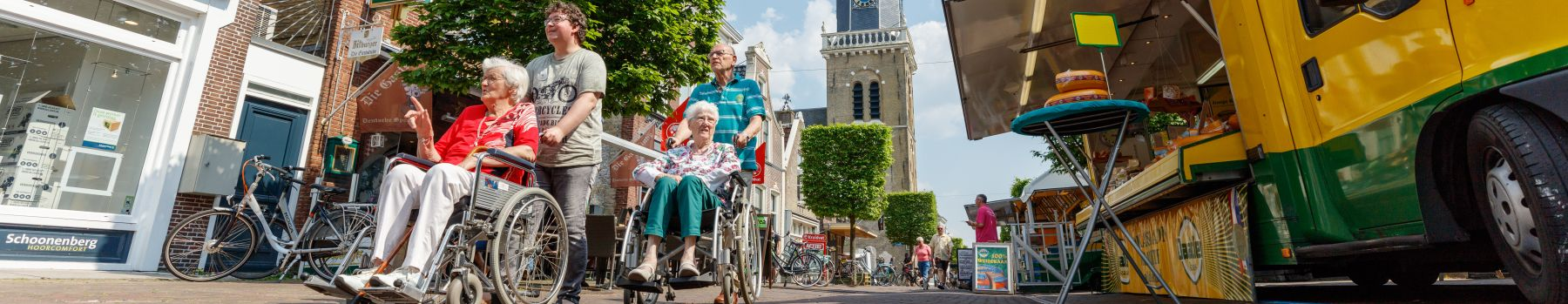 Woonzorgcentrum Sint Theresia in Joure
