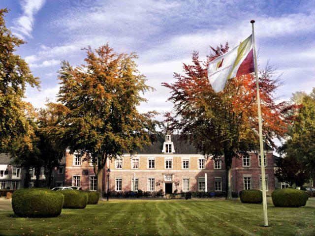 Woonzorgcentrum Eeshof in Tubbergen