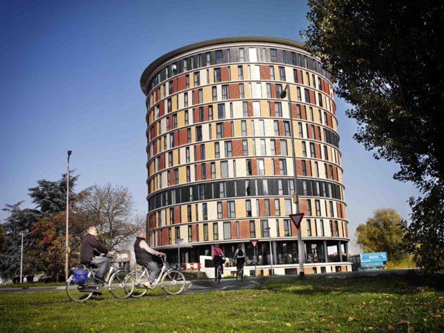 Woonzorgcentrum Polbeek in Zutphen