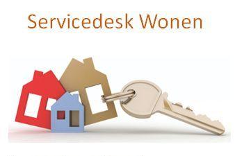 Servicedesk Wonen - Zorggroep Sint Maarten