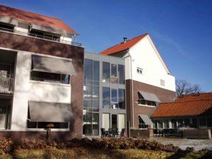 Woonzorgcentrum Sint Jozef in Weerselo