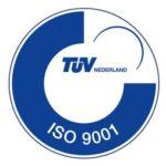 ISO certificaat Zorggroep Sint Maarten