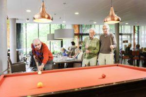Voorzieningen en mogelijkheden Zonnestraal in Oldenzaal
