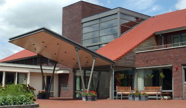 Woonzorgcentrum Franciscus in Ootmarsum