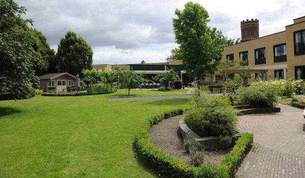 Woonzorgcentrum Gereia in Oldenzaal