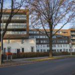 Woonzorgcentrum Molenkamp in Oldenzaal