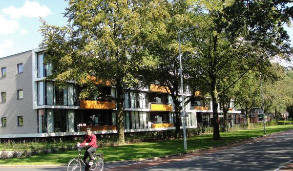 Woonzorgcentrum Zonnestraal in Oldenzaal