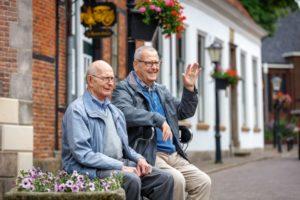 Wonen en zorg bij Molenkamp in Oldenzaal