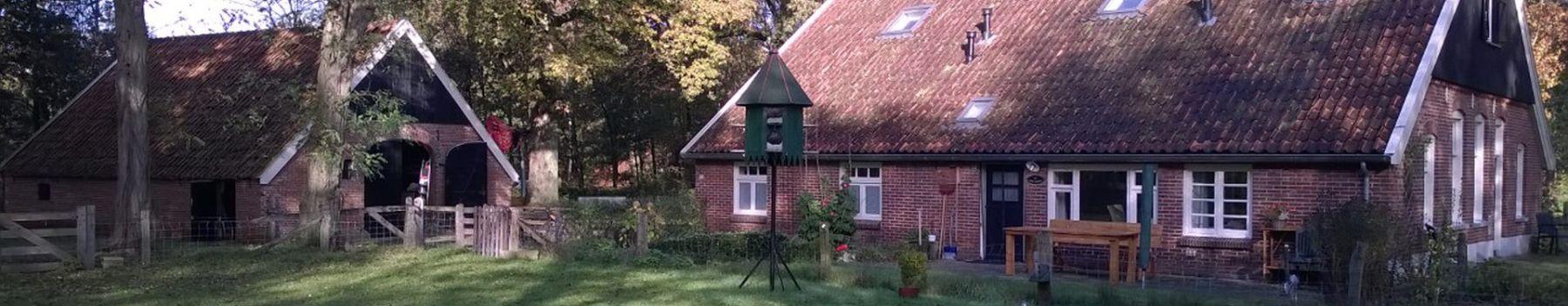 Erve Huiskes in Oldenzaal