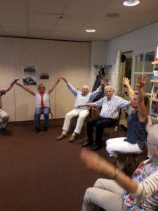 dagvoorziening Parkinson Losser